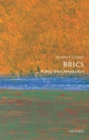 The BRICS: A Very Short Introduction