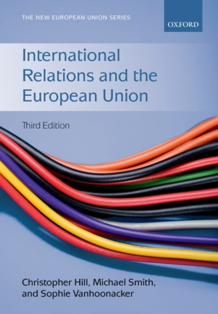 International Relations and the European