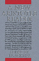 A New Aristotle Reader