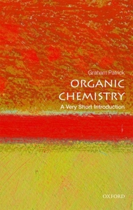 Organic Chemistry: A Very Short Introduc