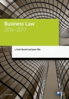 Business Law 2016-2017