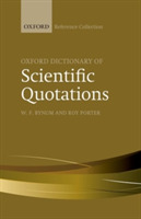 Oxford Dictionary of Scientific Quotatio