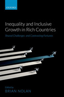Inequality and Inclusive Growth in Rich