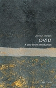 Ovid: A  Very Short Introduction