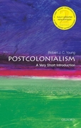 Postcolonialism: A Very Short Introducti