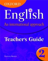Oxford English: An International Approac