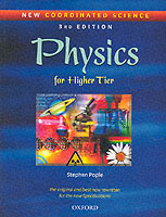 New Coordinated Science: Physics Student