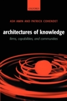 Architectures of Knowledge