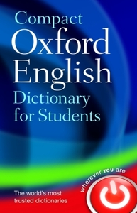 Compact Oxford English Dictionary for Un