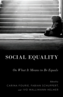 Social Equality: On What It Means to be