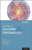 Advances in Culture and Psychology, Volu