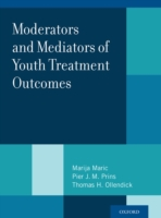 Moderators and Mediators of Youth Treatm