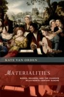Materialities: Books, Readers, and the C