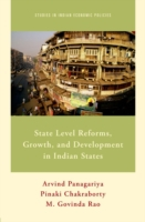 State Level Reforms, Growth, and Develop