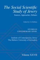 Social Scientific Study of Jewry: Source