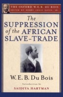 Suppression of the African Slave-Trade t