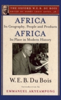 Africa, Its Geography, People and Produc