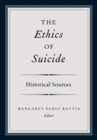 Ethics of Suicide