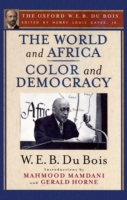World and Africa and Color and Democracy