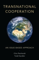 Transnational Cooperation: An Issue-Base