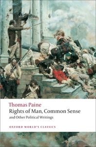Rights of Man, Common Sense, and Other P