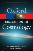 The Oxford Companion to Cosmology