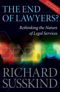 The End of Lawyers?
