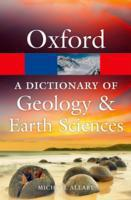 A Dictionary of Geology and Earth Scienc