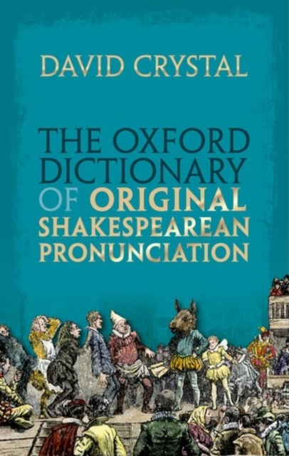 The Oxford Dictionary of Original Shakes
