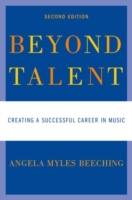 Beyond Talent: Creating a Successful Car