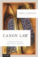 Canon Law: A Comparative Study with Angl