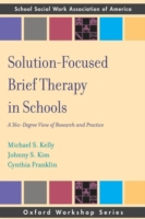 Solution Focused Brief Therapy in School