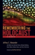 Remembering the Holocaust