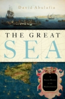 Great Sea: A Human History of the Medite