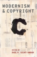 Modernism and Copyright