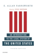 Introduction to the Legal System of the