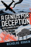 Genius for Deception: How Cunning Helped