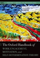 Oxford Handbook of Work Engagement, Moti