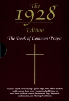 1928 Book of Common Prayer