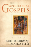 Apocryphal Gospels: Texts and Translatio