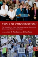 Crisis of Conservatism?