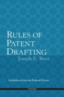 Rules of Patent Drafting: Guidelines fro
