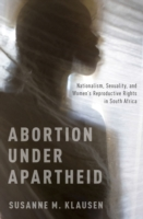 Abortion Under Apartheid