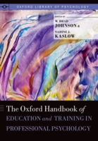 Oxford Handbook of Education and Trainin