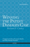 Winning the Patent Damages Case: A Litig