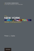 New York State Constitution