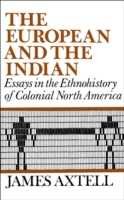 European and the Indian: Essays in the E
