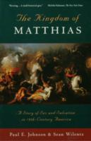 Kingdom of Matthias:A Story of Sex and S