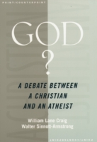 God?: A Debate between a Christian and a
