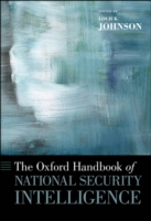 Oxford Handbook of National Security Int
